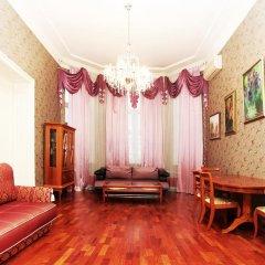 Гостиница ApartLux Маяковская Делюкс 3* Апартаменты с 2 отдельными кроватями фото 4