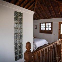 Отель Rural Villa Ariadna Гуимар сейф в номере