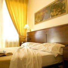 Hotel Nuovo Metrò 3* Стандартный номер с двуспальной кроватью фото 17