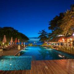 Отель Lalaanta Hideaway Resort Ланта бассейн фото 3