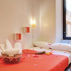 Отель Ad Hoc B&B Стандартный номер с различными типами кроватей фото 4