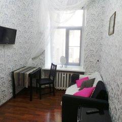 Гостиница Меблированные комнаты Дом Перцова Люкс с различными типами кроватей фото 4