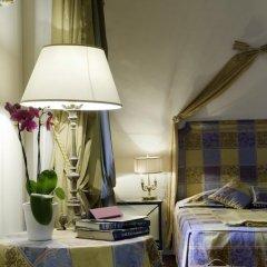 Отель Relais Villa Antea 3* Улучшенный номер с различными типами кроватей фото 12