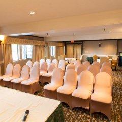 Отель Best Western Plus Abercorn Inn Канада, Ричмонд - отзывы, цены и фото номеров - забронировать отель Best Western Plus Abercorn Inn онлайн помещение для мероприятий фото 2
