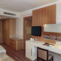 Akka Alinda Турция, Кемер - 3 отзыва об отеле, цены и фото номеров - забронировать отель Akka Alinda онлайн удобства в номере фото 2