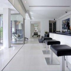 BYD Lofts Boutique Hotel & Serviced Apartments by X2 4* Люкс повышенной комфортности с различными типами кроватей