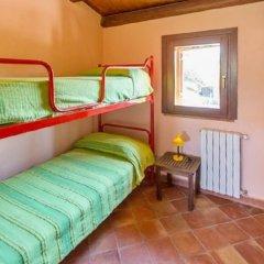 Отель Holiday Home Via Donnola Чефалу детские мероприятия фото 2