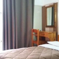 Отель Alma 2* Стандартный номер с различными типами кроватей фото 4