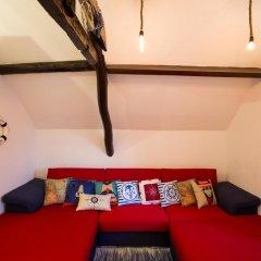Отель Ribeira flats mygod 4* Апартаменты разные типы кроватей фото 10