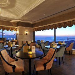Divan Istanbul Asia Турция, Стамбул - 2 отзыва об отеле, цены и фото номеров - забронировать отель Divan Istanbul Asia онлайн гостиничный бар