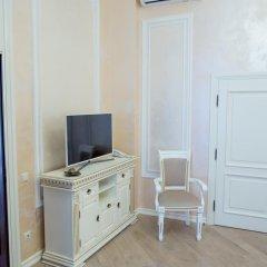 Apart-hotel Horowitz 3* Апартаменты с двуспальной кроватью фото 24