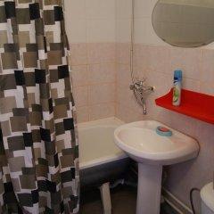 Гостиница ВикторияОтель на Мусы Джалиля Номер Комфорт разные типы кроватей фото 7