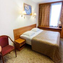 Гостиница Аструс - Центральный Дом Туриста, Москва 4* Стандартный номер с двуспальной кроватью