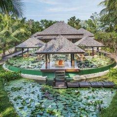 Отель Sheraton Hua Hin Pranburi Villas фото 16