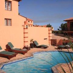 Отель Ilita Lodge 3* Апартаменты с различными типами кроватей фото 21