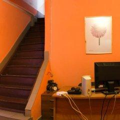 Ibis Hostel интерьер отеля