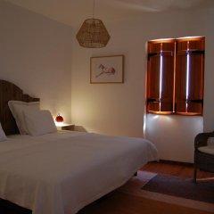 Отель Monte da Burquilheira комната для гостей фото 4