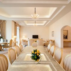 Kempinski Hotel & Residences Palm Jumeirah 5* Вилла с различными типами кроватей фото 9