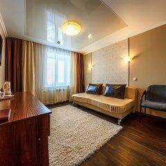 Гостиница Аврора 3* Люкс с разными типами кроватей фото 10