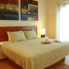 Porto Playa Condo Hotel And Beach Club 4* Люкс фото 7