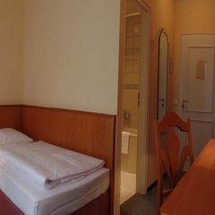 Galerie Hotel Leipziger Hof 3* Стандартный номер с различными типами кроватей фото 2