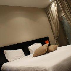 Hotel Aniene 3* Номер категории Эконом с различными типами кроватей фото 14