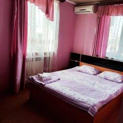 Гостиница Гюмри 3* Стандартный номер двуспальная кровать фото 7