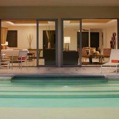 Отель Now Amber Resort & SPA 4* Полулюкс с различными типами кроватей фото 10