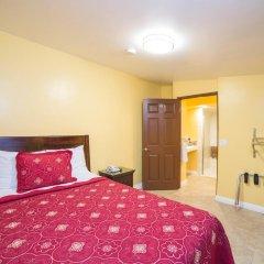 Апартаменты El Patio Inn Studio City 2* Стандартный номер фото 5
