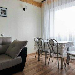 Гостиница Двухкомнатная квартира на Ленина комната для гостей фото 4