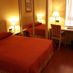 Отель Sunotel Aston 3* Номер категории Эконом с различными типами кроватей фото 3