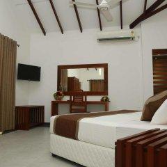 Отель The Forest 3* Шале с различными типами кроватей фото 6