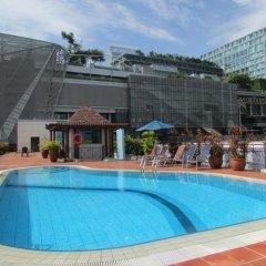 Отель Somerset Orchard Singapore Сингапур, Сингапур - отзывы, цены и фото номеров - забронировать отель Somerset Orchard Singapore онлайн детские мероприятия