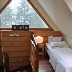 Отель Willa Marma B&B 3* Апартаменты с различными типами кроватей фото 17