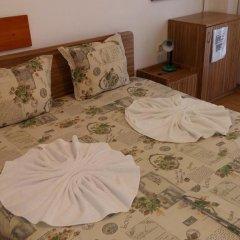 Отель Burgas Rooms and Studios Стандартный номер с различными типами кроватей фото 7