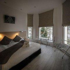 Отель 88 Studios Kensington Апартаменты с различными типами кроватей фото 7