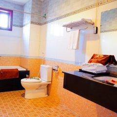 A1 Hotel 3* Стандартный номер с различными типами кроватей фото 6