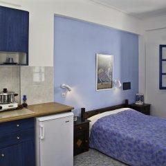 Отель Roula Villa 2* Стандартный номер с двуспальной кроватью фото 16