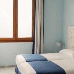 Отель Ad Hoc Carmen 2* Стандартный номер с различными типами кроватей фото 4