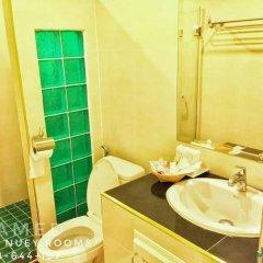 Отель Nong Nuey Rooms Таиланд, Ко Самет - отзывы, цены и фото номеров - забронировать отель Nong Nuey Rooms онлайн ванная
