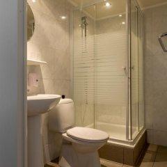 Hotel Randenbroek 2* Стандартный номер с различными типами кроватей фото 24