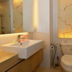 Отель Pattaya Atlantis Resort Beach ванная фото 2