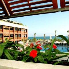 Gran Hotel Guadalpín Banus 5* Улучшенный номер с различными типами кроватей фото 12