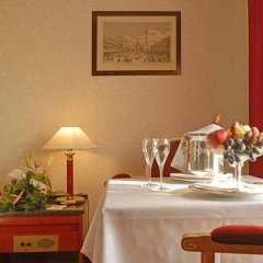Russott Hotel 4* Стандартный номер с различными типами кроватей фото 9