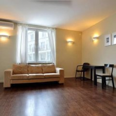 Отель Zoliborz Apartament комната для гостей фото 4