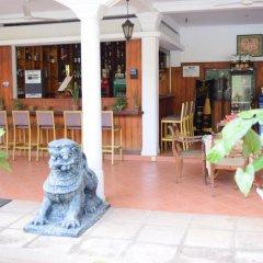 Hotel Lagoon Paradise интерьер отеля