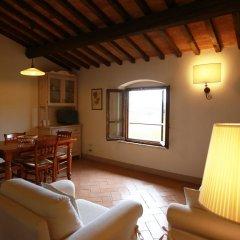 Отель Fattoria Abbazia Monte Oliveto Италия, Сан-Джиминьяно - отзывы, цены и фото номеров - забронировать отель Fattoria Abbazia Monte Oliveto онлайн комната для гостей фото 4