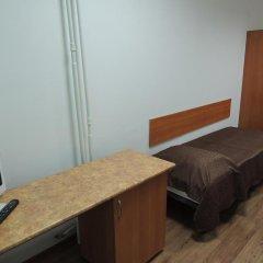 Гостиница Солнечная Кровать в общем номере с двухъярусными кроватями фото 5