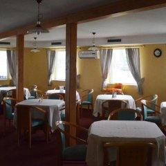Aquamarina Hotel питание фото 2