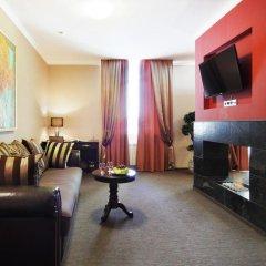 Гостиница Пале Рояль 4* Люкс разные типы кроватей фото 20